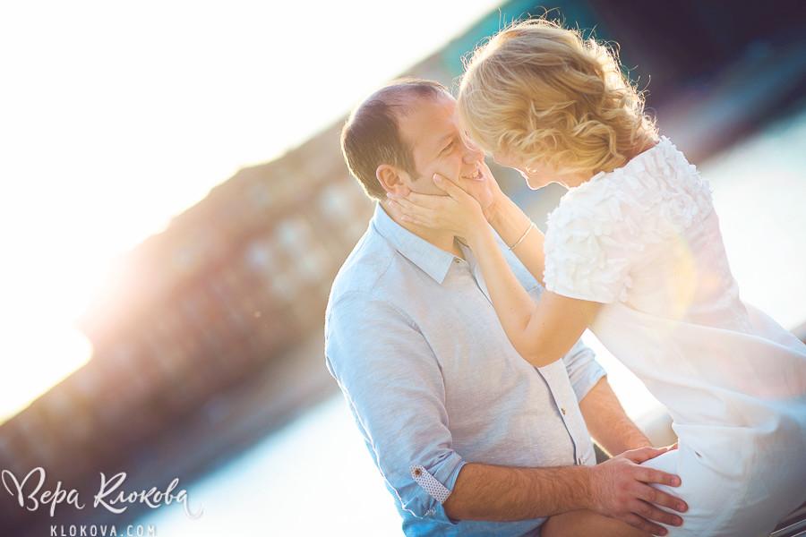 engagement photosession / предсвадебная фотосессия / живые эмоции / помолвка